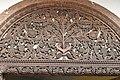 Carved wooden door, Stone Town, Zanzibar (35) (29070260536).jpg