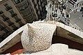 Casa Milà - Architectural detail - panoramio (1).jpg