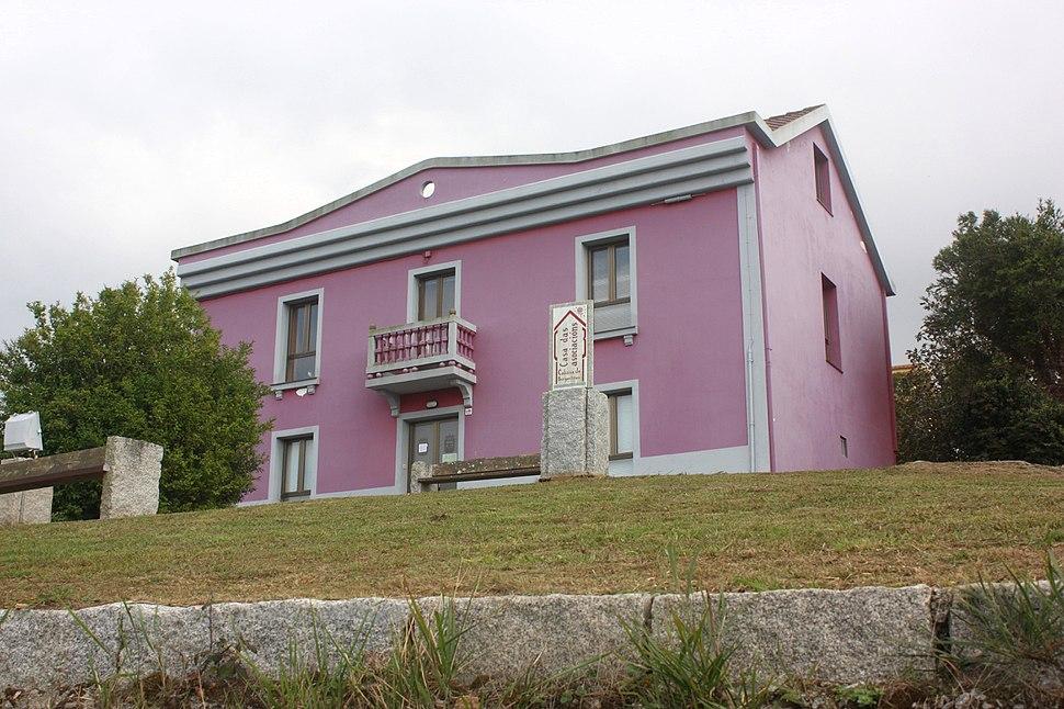 Casa das asociacións