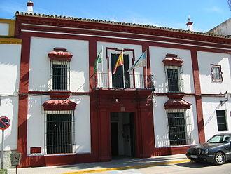 Lebrija - Casa de la Cultura.