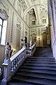 Casale monferrato, palazzo gozzani di san giorgio, scalone del 1778 con statue di g.b. bernero 0.jpg