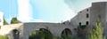 Cascastel Château et pont.png