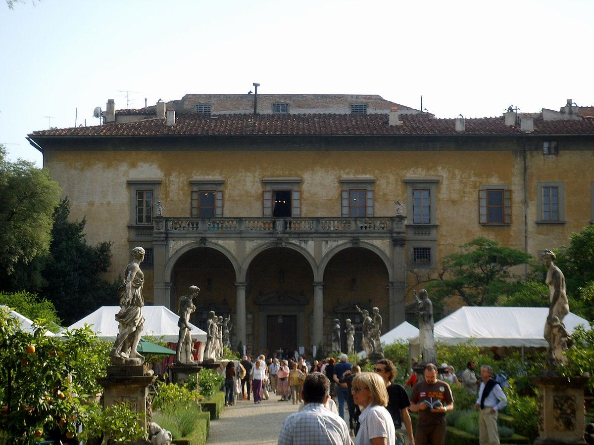 Hotel Porta Al Prato Firenze