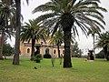 Castillo de Piria. Jardín..JPG