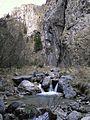 Castione Presolana torrente Borzo.JPG