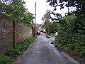 Castle Lane - geograph.org.uk - 2252146.jpg