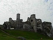 Castle in Ogrodzieniec - 11.JPG