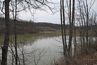 Castleman Run Lake Wildlife Management Area