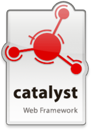 Catalyst (software) - Image: Catalyst logo 3
