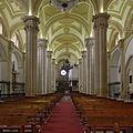 Catedral de Baeza (Jaén). Interior.jpg