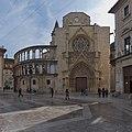 Catedral de Valencia. Cabecera septentrional.jpg