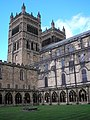 Cathedral towers - geograph.org.uk - 228813.jpg