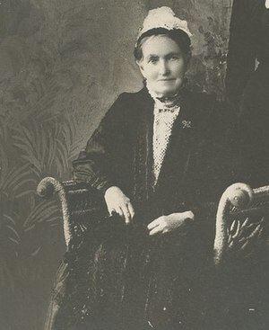 Catherine Edith Macauley Martin