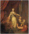 Catherine II by J.B.Lampi (1790s, Russian museum).jpg