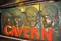 Cavern Mecca Beatles Museum relief, Cavern Club 2010.jpg