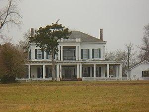 Cedar Grove Plantation - Cedar Grove in 2008
