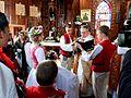 Ceremonia ślubna w Juszczynie.jpg