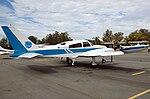 Cessna 310 (5723089481).jpg