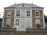 Chamigny mairie.jpg