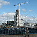 Changing the skyline - geograph.org.uk - 1235425.jpg