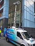 Channel Ten outside broadcasting van.jpg