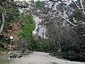 Chapelle Notre-Dame du Groseau, Quelle am Mont Ventoux - panoramio (2).jpg