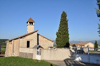 Melve Commune in Provence-Alpes-Côte dAzur, France