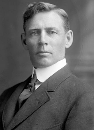 Minnesota's 6th congressional district - Image: Charles August Lindbergh