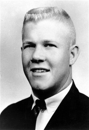 Charles Whitman - Charles Whitman in 1963