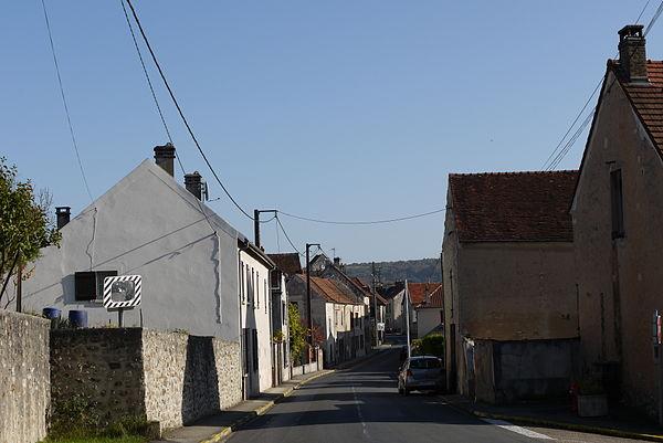 Photo de la ville Chartèves
