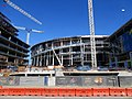 Chase Center construction, August 2018.JPG