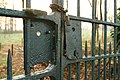 Chateau Goyens , smeedijzeren hek - 373393 - onroerenderfgoed.jpg