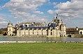 Chateau at Chantilly (13040822965).jpg
