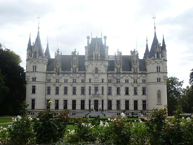 Fichier:Chateau challain.JPG