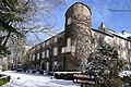 Chateau d'Ayres en hiver 48150 Meyrueis.jpg