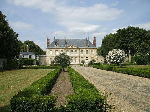 Photo - Château d'Ennery