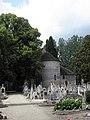 Chauvigny (86) Saint-Pierre-les-Églises Église 02.JPG