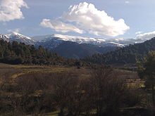 جبال الأوراس
