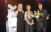 Chemmy Verleihung 2009