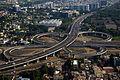 Chennai Kathipara bridge.jpg