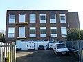 Chesham Telephone Exchange, Bucks (1) - geograph.org.uk - 1087807.jpg