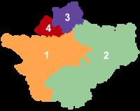Cheshire unitary number
