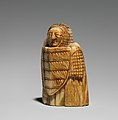 Chess Piece in the Form of a Warder (Rook) or Pawn MET DP314995.jpg
