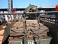 Chevrolet WW II fire truck Eagle Field Two rear 2.JPG