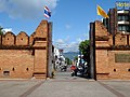 Chiang Mai- City Gate - panoramio.jpg
