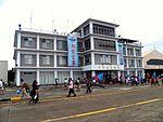 Chiayi AFB Yew Shing Building 20120811a.jpg