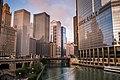 Chicago at Sunrise (42645452380).jpg