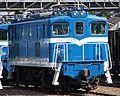 Chichibu railway deki500 507.jpg