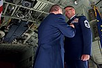 Chief Master Sgt. Cosher retires (43490847432).jpg