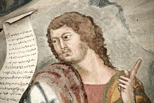 Chiesa San Francesco (Lucignano) 22